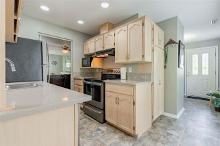 """Photo 8: 6 32311 MCRAE Avenue in Mission: Mission BC Townhouse for sale in """"Spencer Estates"""" : MLS®# R2585486"""