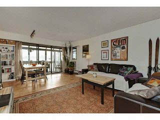 """Photo 5: 409 120 E 4TH Street in North Vancouver: Lower Lonsdale Condo for sale in """"EXCELSIOR HOUSE"""" : MLS®# V1102407"""