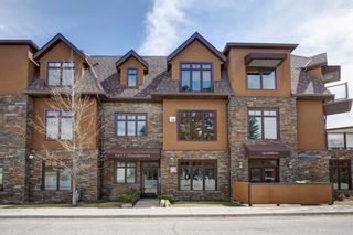 Photo 2: 101 1211 GLADSTONE Road NW in Calgary: Hillhurst Apartment for sale : MLS®# A1100282