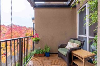 "Photo 6: 308 2175 SALAL Drive in Vancouver: Kitsilano Condo for sale in ""SAVONA"" (Vancouver West)  : MLS®# R2621938"