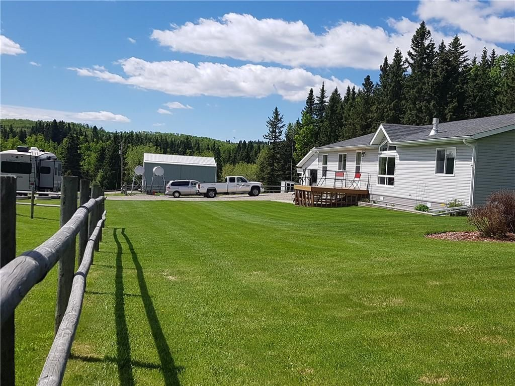 Main Photo: 5224 Township Road 292: Rural Mountain View County Detached for sale : MLS®# A1096755