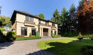 Photo 1: 1925 SW MARINE Drive in Vancouver: S.W. Marine House for sale (Vancouver West)  : MLS®# R2491308