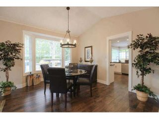 """Photo 5: 33 2688 150 Street in Surrey: Sunnyside Park Surrey Townhouse for sale in """"Westmoor"""" (South Surrey White Rock)  : MLS®# F1449196"""