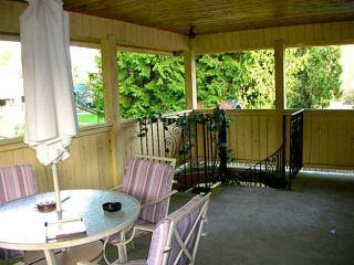 Photo 13: 1132 GRANDVIEW RD in Gibsons: Gibsons & Area House for sale (Sunshine Coast)  : MLS®# V1093677