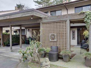 "Photo 19: 31 11391 7TH Avenue in Richmond: Steveston Village Townhouse for sale in ""Mariners Village"" : MLS®# R2538591"