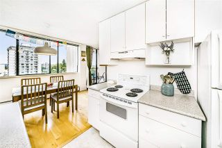 """Photo 18: 905 740 HAMILTON Street in New Westminster: Uptown NW Condo for sale in """"Statesman"""" : MLS®# R2522713"""