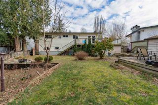 Photo 39: 2177 GUILFORD Drive in Abbotsford: Abbotsford East House for sale : MLS®# R2537775