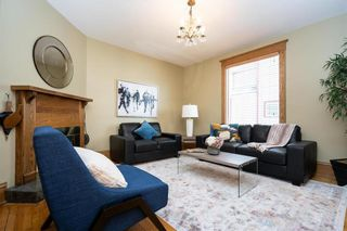 Photo 17: 485 Dominion Street in Winnipeg: Wolseley Residential for sale (5B)  : MLS®# 202027106