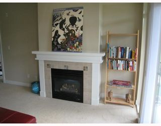 """Photo 2: 313 2280 WESBROOK MALL BB in Vancouver: University VW Condo for sale in """"KEATS HALL"""" (Vancouver West)  : MLS®# V712066"""
