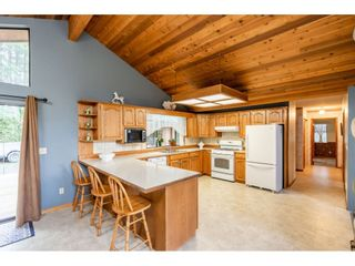 """Photo 3: 6057 243 Street in Langley: Salmon River House for sale in """"Salmon River"""" : MLS®# R2538045"""