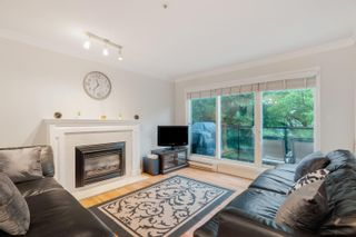 """Photo 4: 203 833 W 16TH Avenue in Vancouver: Fairview VW Condo for sale in """"THE EMERALD"""" (Vancouver West)  : MLS®# R2620364"""