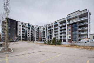 Photo 1: 740 200 Bellerose Drive: St. Albert Condo for sale : MLS®# E4263350