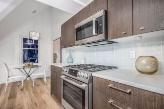 "Photo 9: 1084 NICOLA Street in Vancouver: Downtown VW Condo for sale in ""Nicola Mews"" (Vancouver West)  : MLS®# R2142183"