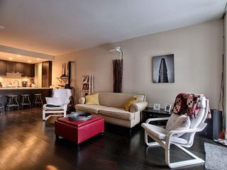 Photo 12: 615 222 Riverfront Avenue SW in Calgary: Chinatown Apartment for sale : MLS®# A1116574