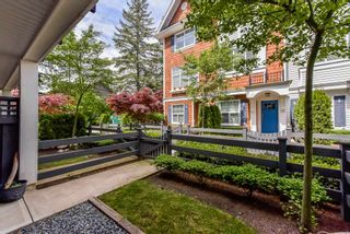 """Photo 19: 2 14905 60TH Avenue in Surrey: Sullivan Station Townhouse for sale in """"THE GROVE AT CAMBRIDGE"""" : MLS®# R2369048"""
