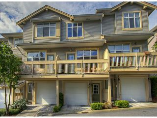 """Photo 16: 56 14959 58TH Avenue in Surrey: Sullivan Station Townhouse for sale in """"SKYLANDS"""" : MLS®# F1303363"""