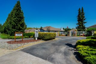 """Photo 33: 45 5550 LANGLEY Bypass in Langley: Langley City Townhouse for sale in """"RIVERWYNDE"""" : MLS®# R2598907"""