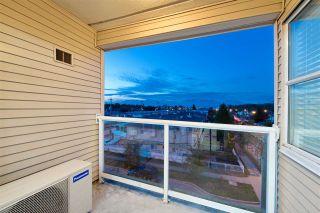 Photo 18: 401 1958 E 47TH Avenue in Vancouver: Killarney VE Condo for sale (Vancouver East)  : MLS®# R2409615