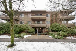 Photo 12: 305 2935 SPRUCE Street in Vancouver: Fairview VW Condo for sale (Vancouver West)  : MLS®# R2129015