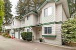 "Main Photo: 11 11875 210 Street in Maple Ridge: Southwest Maple Ridge Townhouse for sale in ""WESTSIDE MANOR"" : MLS®# R2580162"
