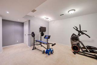 Photo 32: 150 WISTERIA Lane: Fort Saskatchewan House for sale : MLS®# E4239584