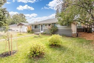 Photo 1: 1326 7th Avenue Northwest in Moose Jaw: Central MJ Residential for sale : MLS®# SK873700