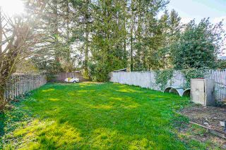 Photo 30: 9813 YOUNG Road in Chilliwack: Chilliwack N Yale-Well House for sale : MLS®# R2562859