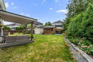 Photo 33: 16866 GREENWAY Drive in Surrey: Fleetwood Tynehead House for sale : MLS®# R2494395
