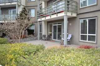 "Photo 13: 201 15850 26 Avenue in Surrey: Grandview Surrey Condo for sale in ""The Summit House"" (South Surrey White Rock)  : MLS®# R2340260"