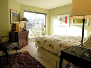 """Photo 5: # 314 1859 SPYGLASS PL in Vancouver: False Creek Condo for sale in """"SAN REMO COURT"""" (Vancouver West)  : MLS®# V854208"""