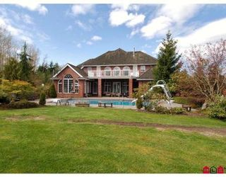 Photo 10: 2622 166A ST in Surrey: House for sale (Hazelmere)  : MLS®# F2811655