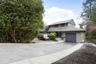Photo 33: 3055 PLYMOUTH Drive in North Vancouver: Windsor Park NV House for sale : MLS®# R2543123