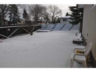 Photo 20: 99 Kowall Bay in WINNIPEG: Maples / Tyndall Park Residential for sale (North West Winnipeg)  : MLS®# 1223436
