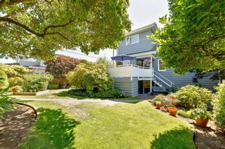 Photo 34: 4313 VICTORY Street in Burnaby: South Slope House for sale (Burnaby South)  : MLS®# R2607922