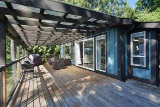 Photo 5: 5821 TILLICUM BAY ROAD in Sechelt: Sechelt District House for sale (Sunshine Coast)  : MLS®# R2577083
