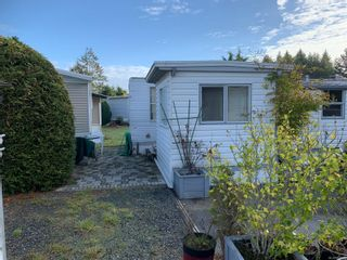 Photo 10: 65 6245 Metral Dr in Nanaimo: Na Pleasant Valley Manufactured Home for sale : MLS®# 883198