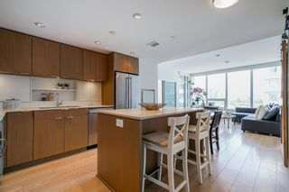 """Photo 5: 1510 111 E 1ST Avenue in Vancouver: Mount Pleasant VE Condo for sale in """"BLOCK 100"""" (Vancouver East)  : MLS®# R2601841"""
