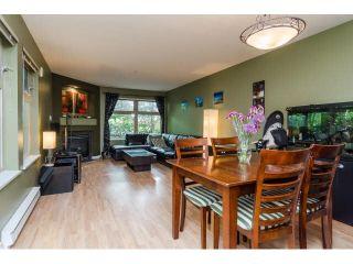 "Photo 3: 111 15210 GUILDFORD Drive in Surrey: Guildford Condo for sale in ""Boulevard Club"" (North Surrey)  : MLS®# F1440623"