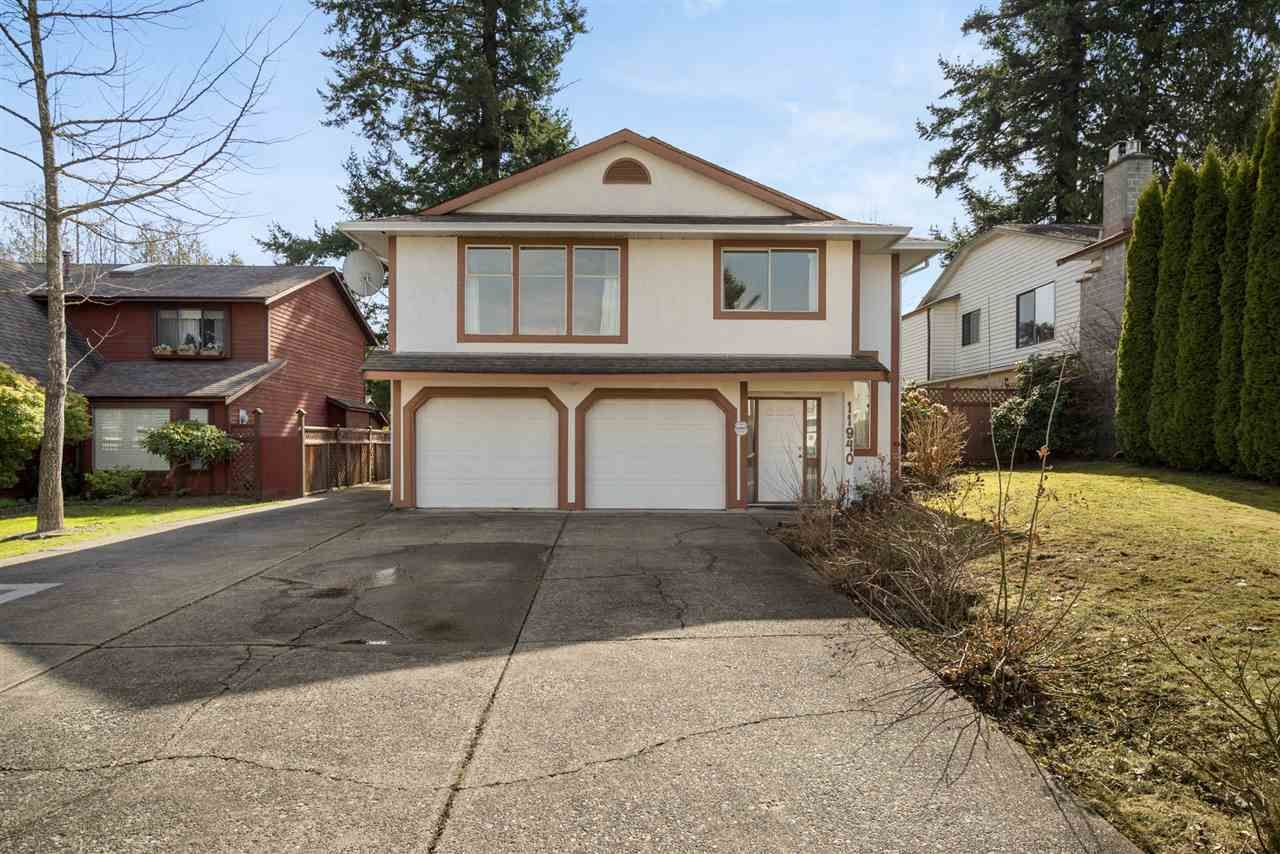 Main Photo: 11940 84A Avenue in Delta: Annieville House for sale (N. Delta)  : MLS®# R2569046