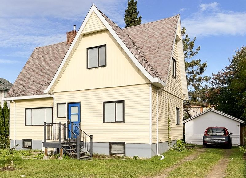 FEATURED LISTING: 1814 SPRUCE Street Prince George