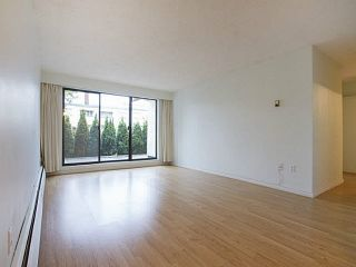 "Photo 12: 109 2450 CORNWALL Avenue in Vancouver: Kitsilano Condo for sale in ""The Ocean's Door"" (Vancouver West)  : MLS®# V1119389"