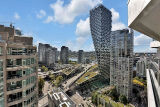 """Photo 20: 1807 889 PACIFIC Street in Vancouver: Downtown VW Condo for sale in """"THE PACIFIC BY GROSVENOR"""" (Vancouver West)  : MLS®# R2621538"""