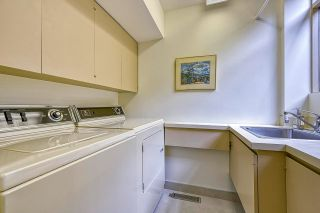 """Photo 36: 3281 POINT GREY Road in Vancouver: Kitsilano House for sale in """"ARTHUR ERIKSON"""" (Vancouver West)  : MLS®# R2580365"""