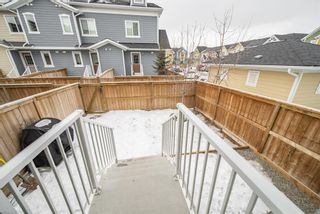 Photo 30: 1017 2400 Ravenswood View SE: Airdrie Row/Townhouse for sale : MLS®# A1075297