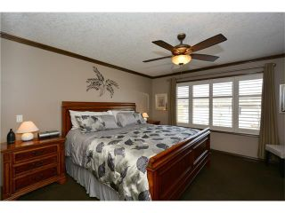 Photo 18: 14 WEST POINTE Manor: Cochrane House for sale : MLS®# C4108329