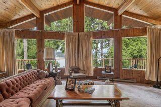 Photo 3: 1398 Heriot Bay Rd in : Isl Quadra Island House for sale (Islands)  : MLS®# 883667