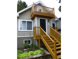 Photo 2: 5325 MCKINNON Street in Vancouver: Collingwood VE House for sale (Vancouver East)  : MLS®# V1028861