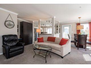 "Photo 16: 403 33708 KING Road in Abbotsford: Poplar Condo for sale in ""College Park"" : MLS®# R2495612"