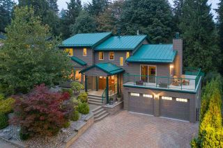 Photo 1: 1339 CHARTER HILL Drive in Coquitlam: Upper Eagle Ridge House for sale : MLS®# R2501443