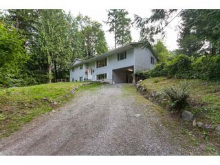 Photo 23: 10864 GREENWOOD Drive in Mission: Mission-West House for sale : MLS®# R2484037